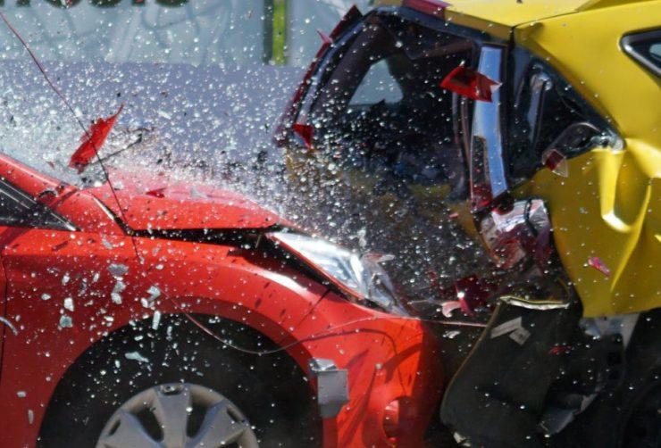 Antioch Car Crash