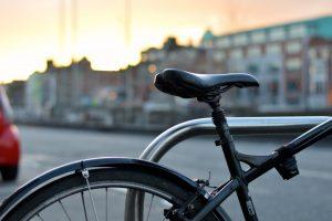 Oceanside Bicycle Crash