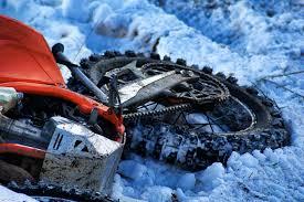 Santa Clarita Motorcycle Accident