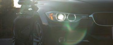 Redwood City Car Crash