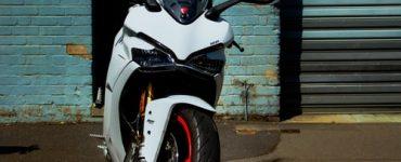 Hemet Motorcycle Accident