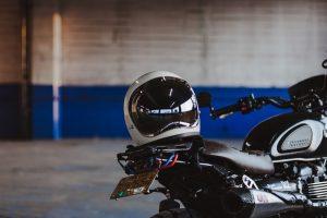 Sebastopol Motorcycle Crash